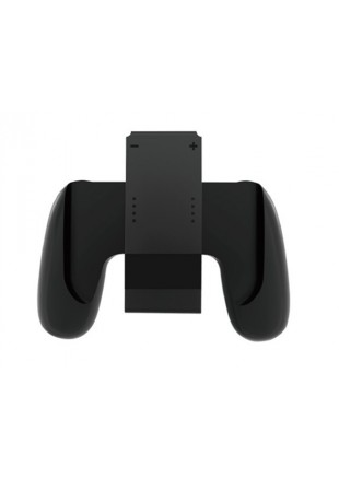 Handgrip Black Para Nintendo Switch